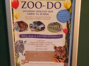 Banham Zoo 50th Anniversary