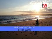 📸 PHOTO CHALLENGE 📸 Devon Walks