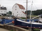 Woodbridge Tide Mill