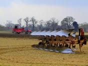 Photo Challenge - Farming