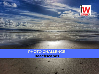 PHOTO CHALLENGE: Beachscapes