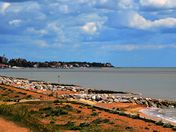 Weekly Challenge - Enjoy Felixstowe