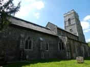 Banningham Church
