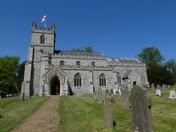 East Raynham Church