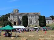 Cley Church Fete