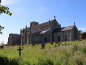 St Margarets Cley Next the Sea