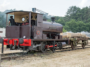 50th anniversary Weeting Steam Engine Rally & Country Show