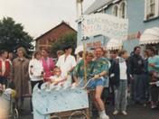 Exmouth Carnival Pram Push