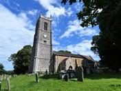 Ditchingham Church