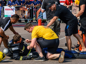 British Firefighter Challenge at Bury St Edmunds