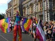Norwich Pride 2018