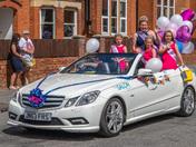 Felixstowe Carnival Parade