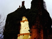 Old Costessey Hall Ruins