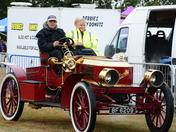 Lopham Vintage Rally