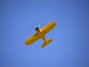 Old Buckenham Air Show (Saturday)