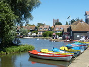 The Meare.