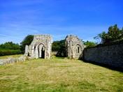 Create abbey