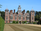 Beautiful Blickling