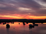 Colourful: Sunset