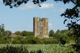 Weekly Challenge - Suffolk History