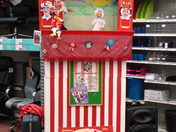 Punch and Judy Show at Gallions Reach Shopping Park