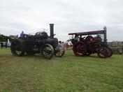 lt ellingham steam day