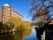 St James Mill