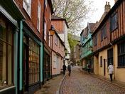Historic Elm Hill