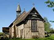 Suffolk History