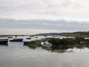 Flooded Morston