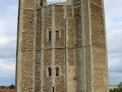Suffolk History - Orford Castle