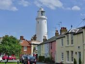 Suffolk History - Southwold Lighthouse