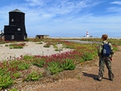 Loads of Historic developments on Orfordness