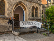 Felixstowe Photographic Society Exhibition 2018