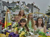 Appledore Carnival 2018