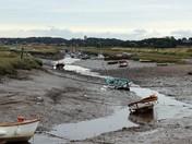 Muddy Morston