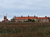 East Aspect Cley Next the Sea