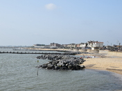 Lowestoft South Front and Pier