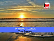 📸 PHOTO CHALLENGE: Your Summer 📸