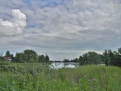 Suffolk Landscapes - Thorpeness Meare