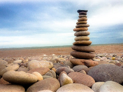 Budleigh rocks