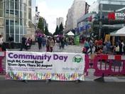 Ilford Community Day