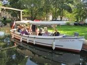iwitters Henny Swan Cruise