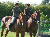 Suffolk Horse Spectacular 2018