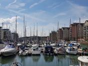 Portishead Quay Marina