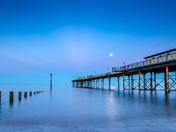 Moonlight Promenade - Grand Pier Teignmouth