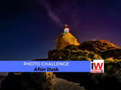 📸 PHOTO CHALLENGE: After Dusk 📸