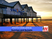 📸 PHOTO CHALLENGE: Sunrises and Sunsets 📸