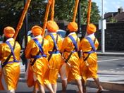 Barking to Seven Kings Sikh Nagar Kirtan