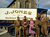 Vintage Day Wymondham